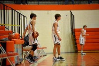 NORTH Boys @ SCHS 12-01-20