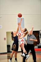Cloudland Girls @ Boone 12-29-20